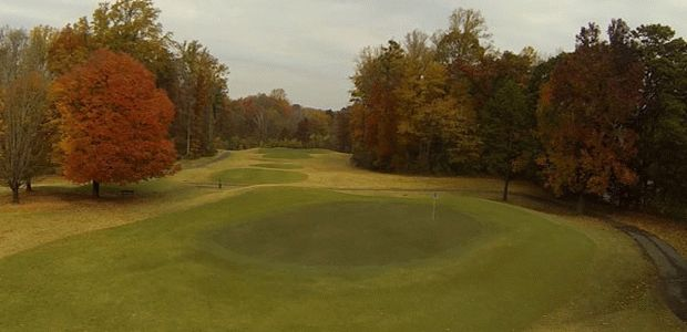 Charles Sifford Golf Course 2