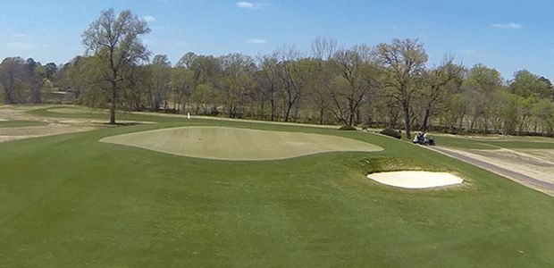 Charles Sifford Golf Course 3