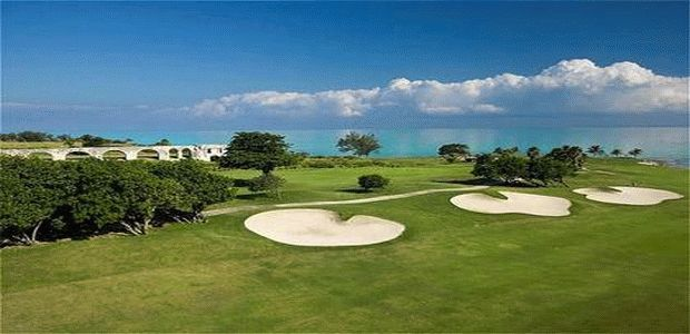 Jamaica Golf Course Tee Times