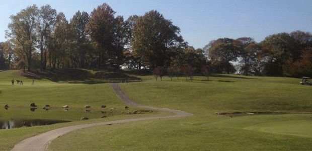 Douglaston Golf Course 1