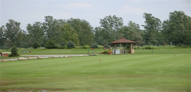 Oak Run Golf Club 2