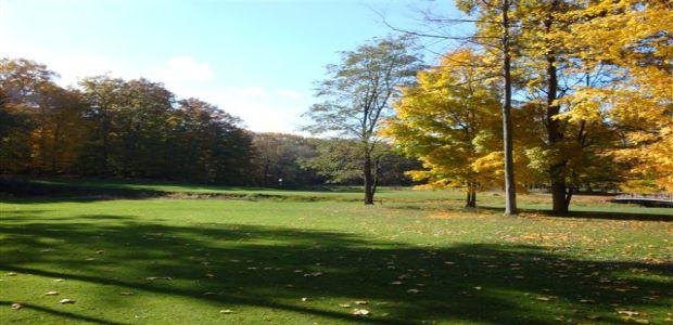 Buffalo, NY Golf Course Tee Times