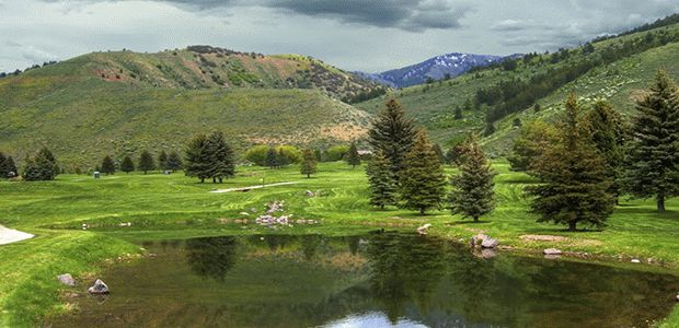 Wyoming Golf Course Tee Times
