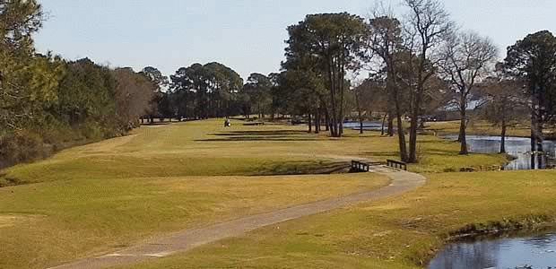 Panhandle, FL Golf Course Tee Times