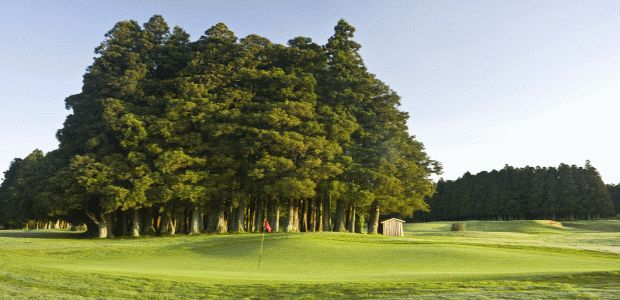 Furnas Golf Club 0