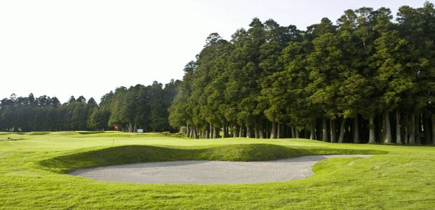 Furnas Golf Club 1