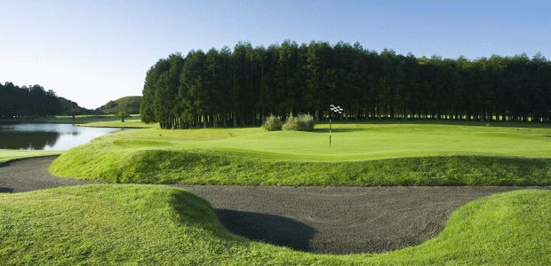 Furnas Golf Club 3
