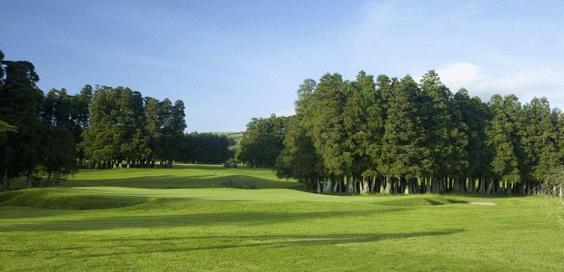 Furnas Golf Club 4
