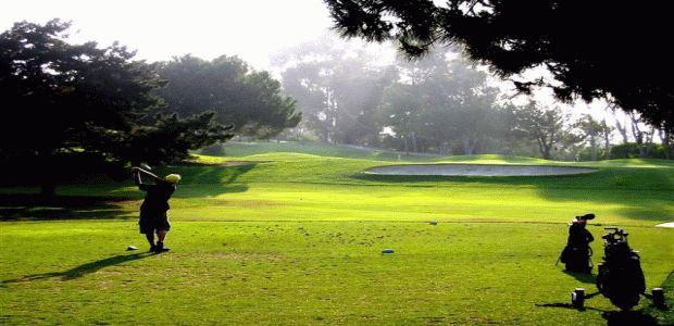 Lomas Santa Fe Executive Golf Course Tee Times - Solana ...