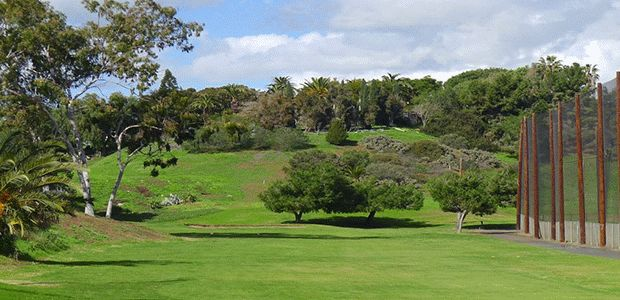 National City Golf Course 2