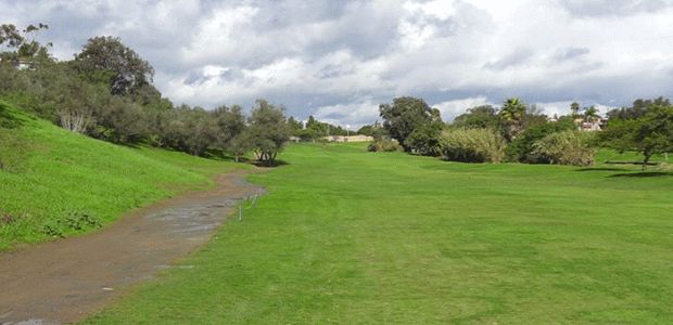 National City Golf Course 3