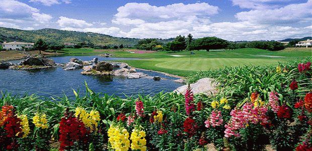 Sycuan  Resort -   Oak Glen