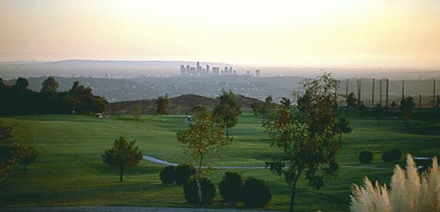 Scholl Canyon Golf Course 0