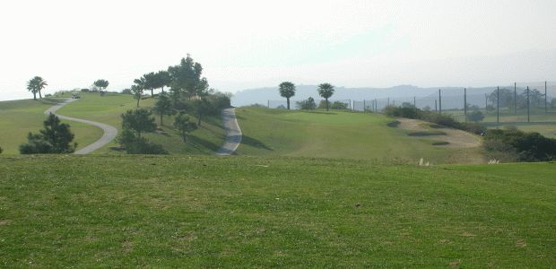 Scholl Canyon Golf Course 1