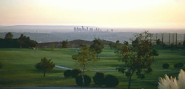 Scholl Canyon Golf Course 2