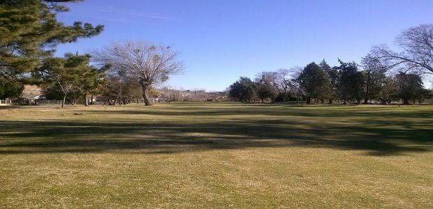 Hesperia Golf & Country Club 0