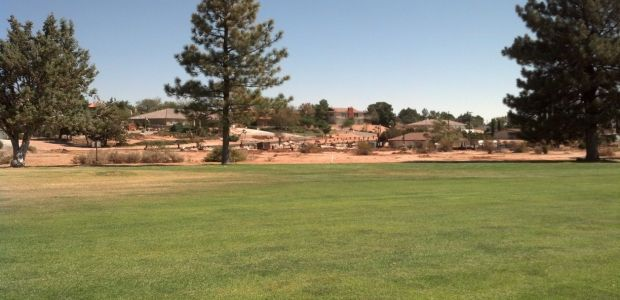 Hesperia Golf & Country Club 1