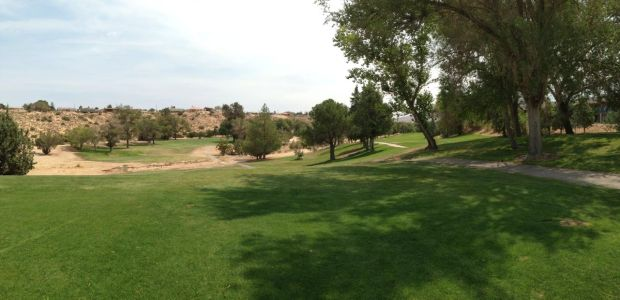 Hesperia Golf & Country Club 2