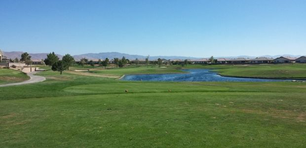 Hesperia Golf & Country Club 3
