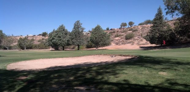 Hesperia Golf & Country Club 4