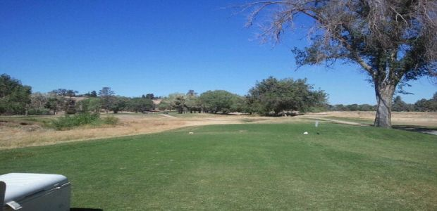 Hesperia Golf & Country Club 5