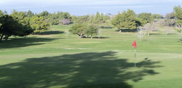 Lone Tree Golf & Event Center - CA 3