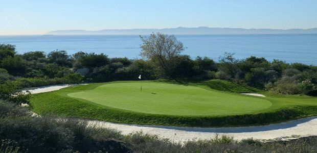 Trump National Golf Club Los Angeles 1