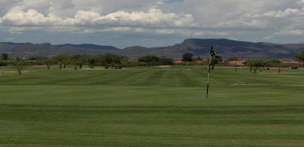 Crooked Tree Golf Course 1