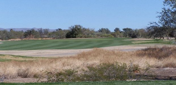 Crooked Tree Golf Course 4