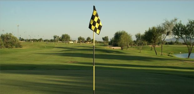 Crooked Tree Golf Course 6