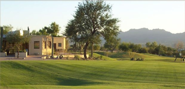 Crooked Tree Golf Course 7