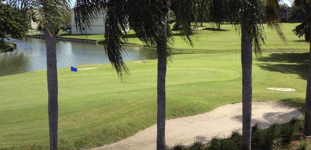 Colony West Country Club - Glades 0