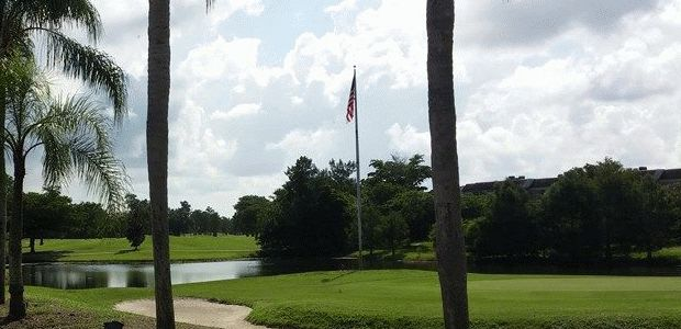 Colony West Country Club - Glades 1