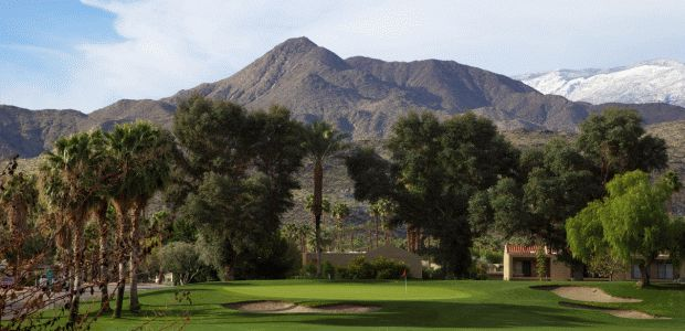 Tahquitz Creek - Resort Course