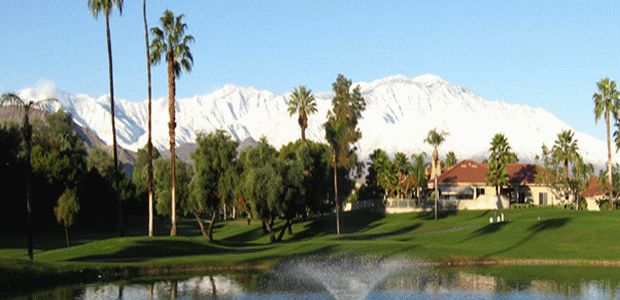 Rancho Mirage Country Club 0
