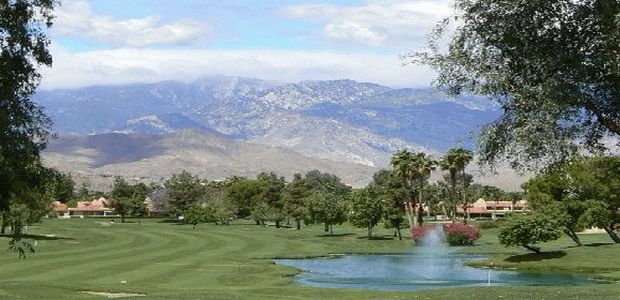 Rancho Mirage Country Club 1