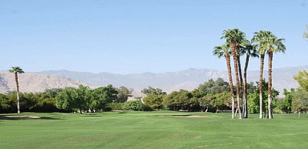 Rancho Mirage Country Club 2