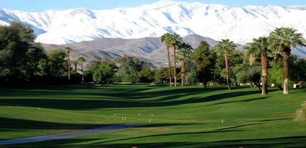 Rancho Mirage Country Club 3