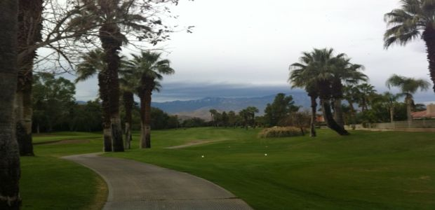 Rancho Mirage Country Club 7
