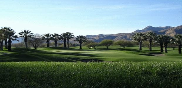 Tahquitz Creek - Legend Course