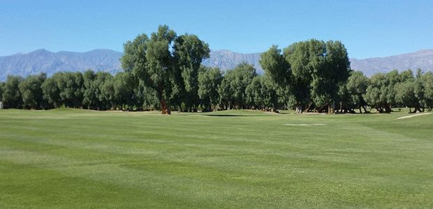 Furnace Creek Golf Course 0