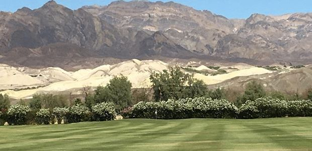 Furnace Creek Golf Course 3