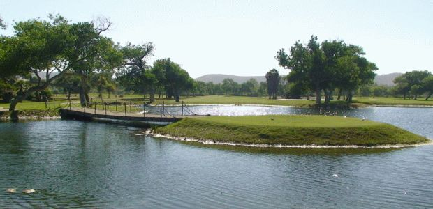Cottonwood Golf Club - Ivanhoe 0