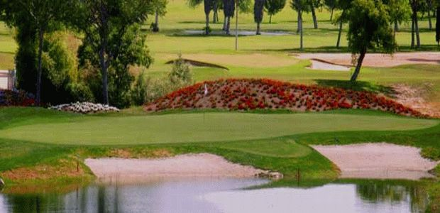 Cottonwood Golf Club - Ivanhoe 1
