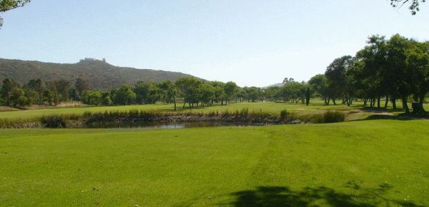 Cottonwood Golf Club - Ivanhoe 2