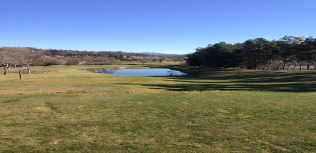 Cottonwood Golf Club - Ivanhoe 3