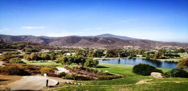 Cottonwood Golf Club - The Lakes Course 0