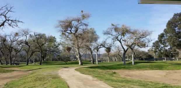 Cottonwood Golf Club - The Lakes Course 3