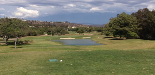 Cottonwood Golf Club - The Lakes Course 6