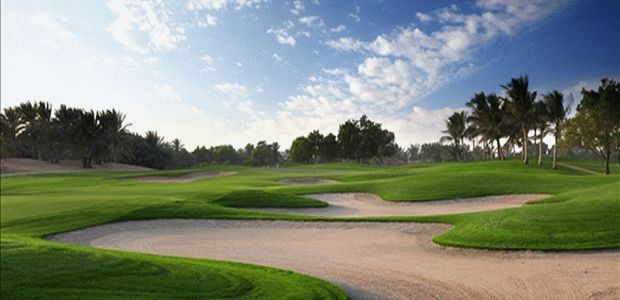 Abu Dhabi Golf Club 3
